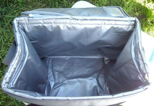 Изотермическая сумка-холодильник HS-1657 (35L) Helios_1