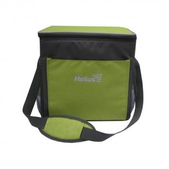 Изотермическая сумка-холодильник HS-1657 (15L) Helios