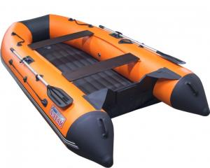 Лодка Алтай А320 (надувное дно) Boat ALTAY S320AS (inflattable bottom) Тонар_2