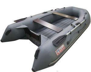 Лодка Алтай А320 (надувное дно) Boat ALTAY S320AS (inflattable bottom) Тонар_3