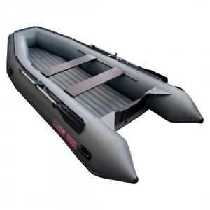 Лодка Алтай 400А (надувное дно)  Тонар_0