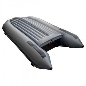 Лодка Алтай 400А (надувное дно)  Тонар_1