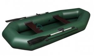 Лодка Skiff-260 SibRiver_2
