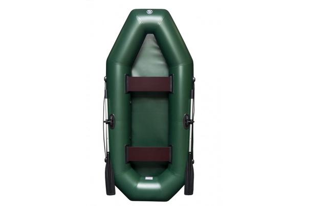Лодка Skiff-260 SibRiver