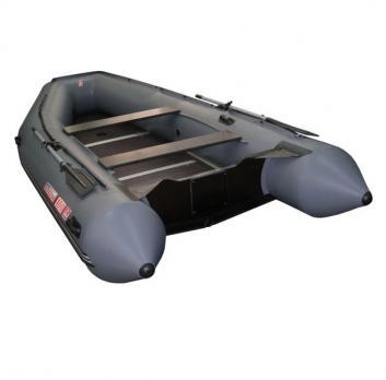 Лодка Алтай 400 R-Line  Тонар
