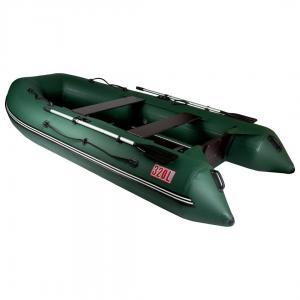 Лодка Алтай 320L  Тонар_4