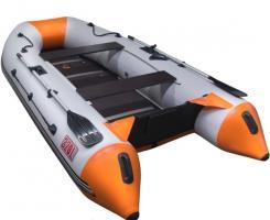 Лодка Алтай 320L  Тонар_2