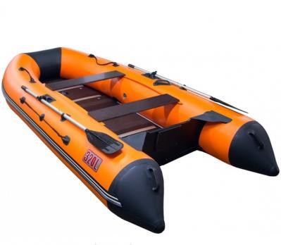 Лодка Алтай 320L  Тонар