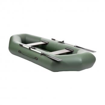 Лодка Бриз А260 (надувное дно) Briz 260A Тонар