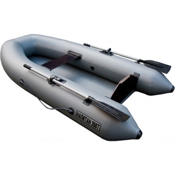 Лодка Капитан 260Т Boat Capitan 260NS Тонар_3
