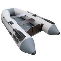 Лодка Капитан 260Т Boat Capitan 260NS Тонар_0