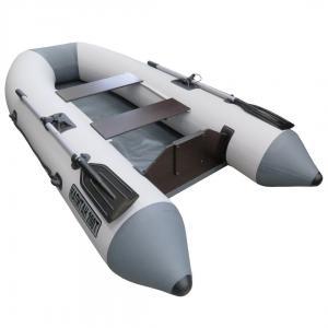 Лодка Капитан 280Т Boat Capitan 280NS Тонар_1