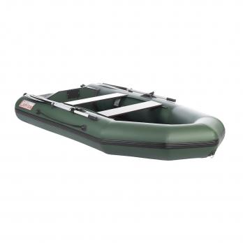 Лодка Капитан Т290 (киль+пол) Boat Capitan 290SS Тонар