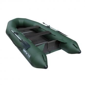 Лодка Капитан Т310 (киль+пол) Boat CAPITAN 310SS (keel, floorboards)  Тонар