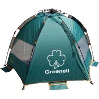Тент-шатер Эск зеленый Greenell