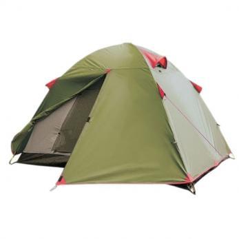 Палатка Lite Tourist 2 (1/4) Tramp