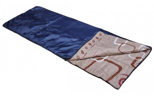 Спальный мешок СО2  Манарага