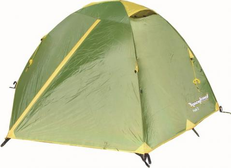Палатка Peak 2+ RockLand