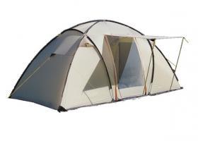 Палатка Family 3+3 RockLand