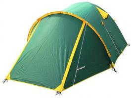 Палатка West 4  GreenLand_0