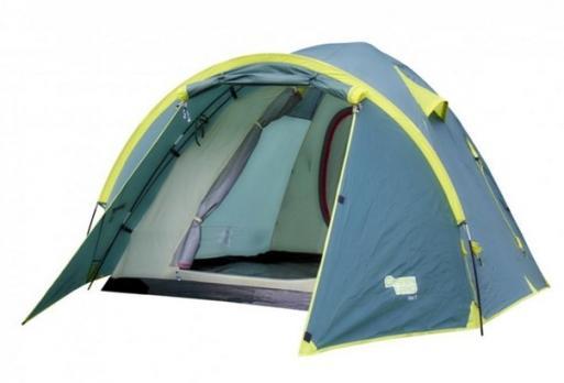 Палатка West 4  GreenLand