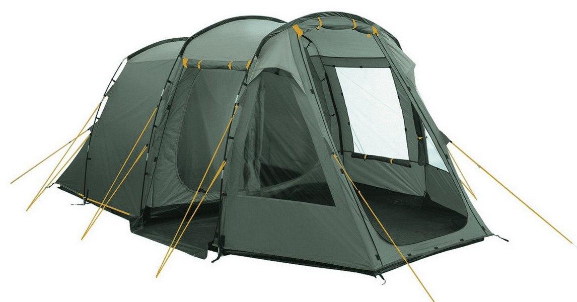 Палатка Family 4 (T0317) BTrace