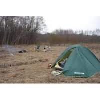 Палатка Эльф 3 V3 Greenell_5