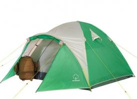 Палатка Дом 3 Greenell_1