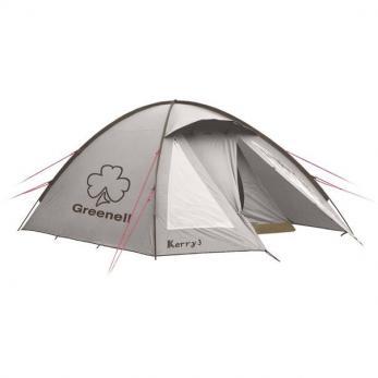 Палатка Kerri 4 V3 Greenell