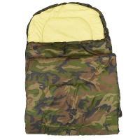 Спальный мешок СП2 КМФ Чайка