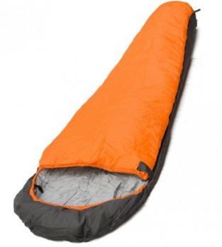 Спальный мешок Novus Vivid 300  Чайка