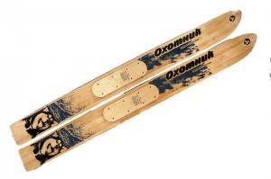 Лыжи деревянные Охотник