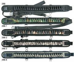 Патронташ К-12/24  24 патрона открытый (256) ХСН