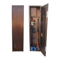 """Шкаф оружейный """"Гарант"""" Ш-021 (1400х350х250) трансформируемый Тонар"""