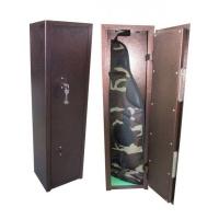 """Шкаф оружейный """"Гарант"""" Ш-018 (900х250х200) Тонар"""