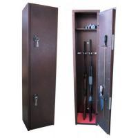 Шкаф оружейный Гарант Ш-009 (1400х250х200) Тонар