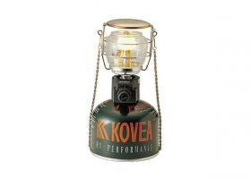 Лампа газовая (TKL-894New) Kovea