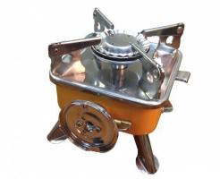 Плита газовая мини в сумке (TM-300) KRAB Tourist_1