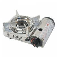Плита газовая портативная в кейсе LOTOS PREMIUM (TR-300)