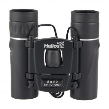 Бинокль 8х22 (HS 8x22) Helios