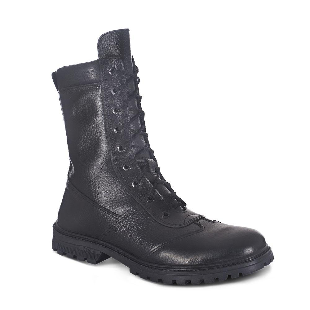 Ботинки РАТНИК зима на молнии (592) ХСН