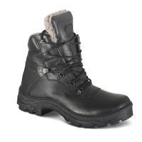 Ботинки АЛЬПЫ зима натуральный мех (524) ХСН