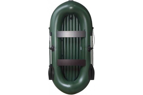 Лодка Джой-300НД (надувное дно) SibRiver