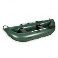 Лодка Skiff-265 SibRiver_1