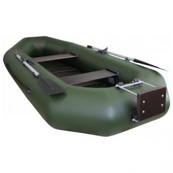 Лодка Шкипер 260нт Boat Shkiper 260RN Тонар