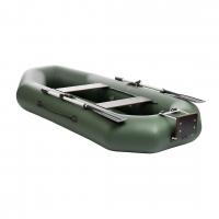Лодка Шкипер А260нт (навесной транец, надувное дно) Тонар_14