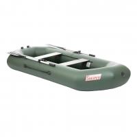 Лодка Шкипер А280 (надувное дно) Тонар_15