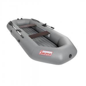 Лодка Шкипер А280 (надувное дно) Тонар_1