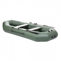 Лодка Шкипер А280 (надувное дно) Тонар_16
