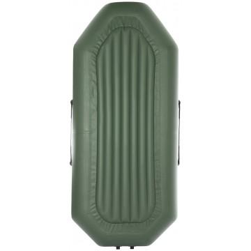 Лодка Шкипер А280 (надувное дно) Тонар_18